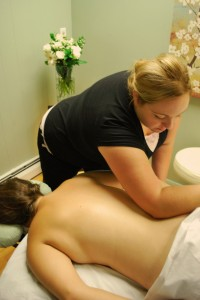 Relaxation Works Massage and Wellness