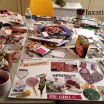 Vision Board Workshop Taunton