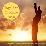 chronic pain yoga