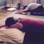 Restorative Yoga Taunton 2