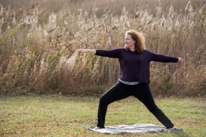 Julie Yoga taunton