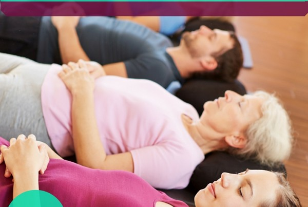 Yoga and Reiki In Taunton