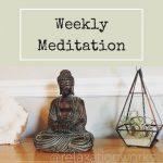 weekly-meditation