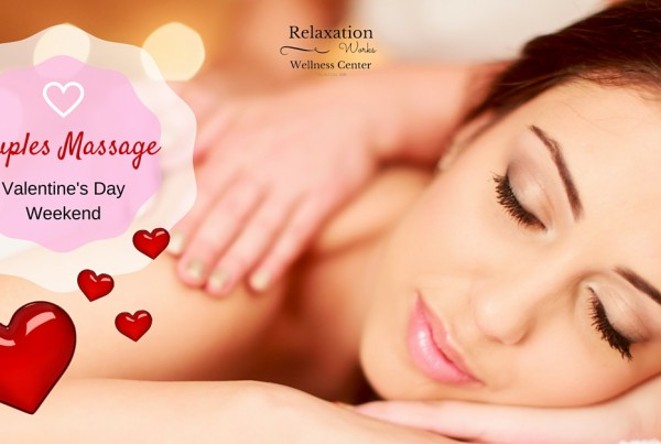 Couples Massage Taunton MA
