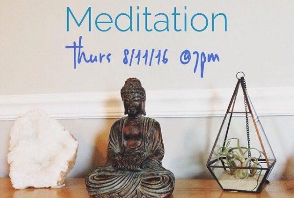 open heart budda meditation
