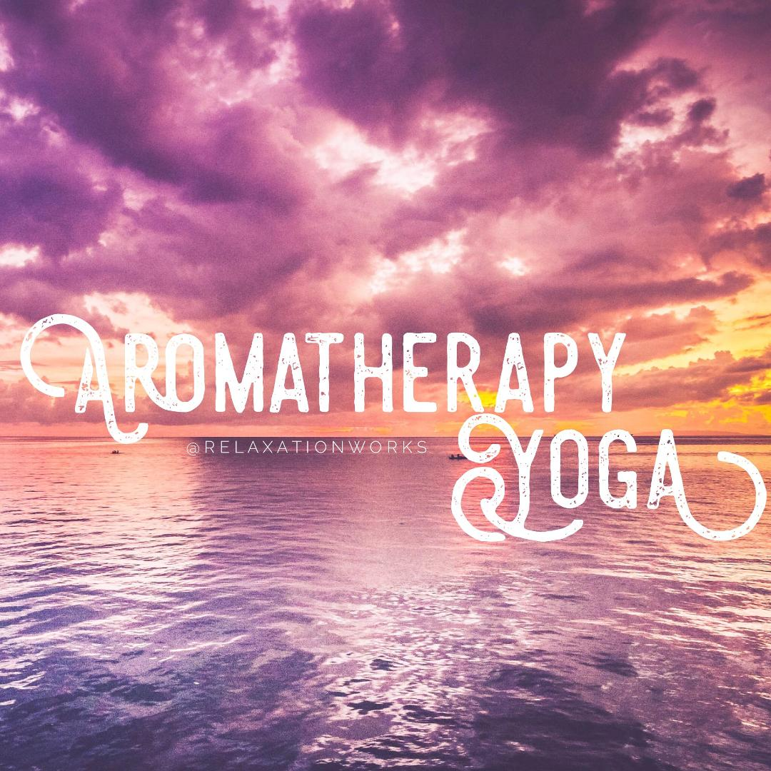 Aromatherapy Yoga: A Journey Through The Senses